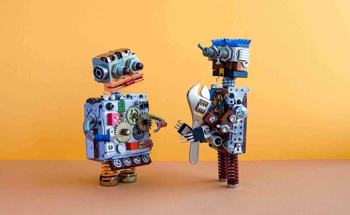 Maschinenlernen im Mittelstand: Einsatzbeispiele & Umsetzungstipps (Teil 2/2)