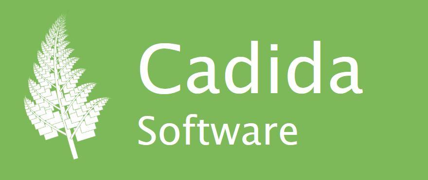 Cadida Software