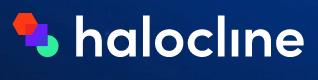Halocline GmbH & Co. KG
