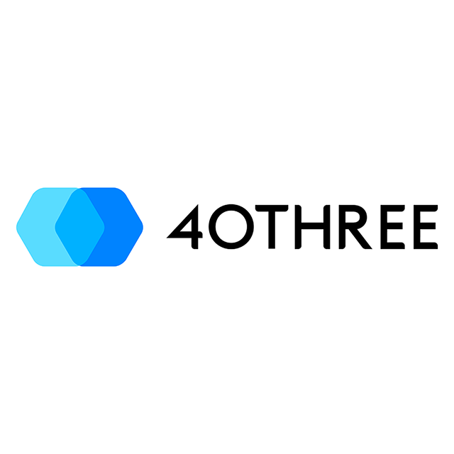 40three GmbH