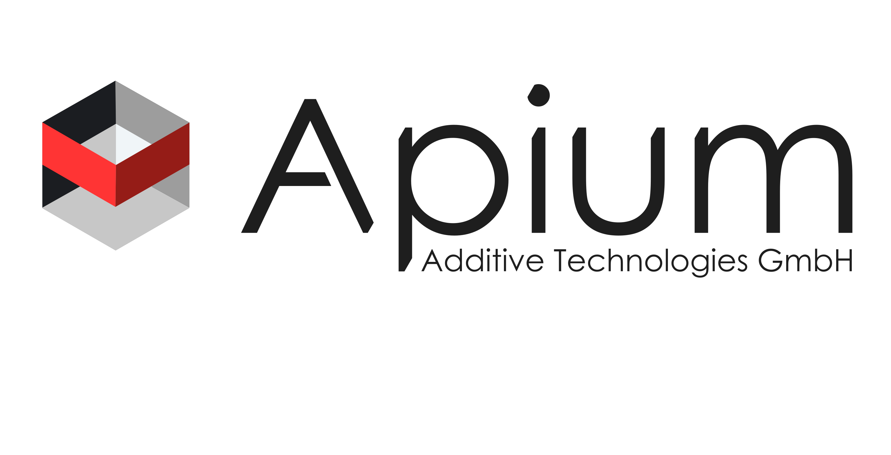 Apium Additive Technologies GmbH