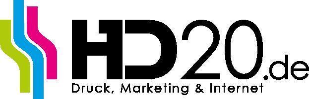HD20 Druck, Marketing & Internet UG